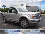 2018 F-150 Super Cab 4x4, Pickup #H9388 - photo 1