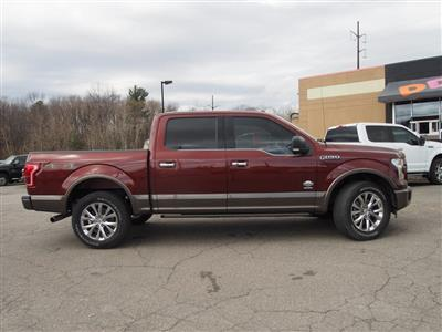 2016 F-150 SuperCrew Cab 4x4, Pickup #H9782B - photo 12