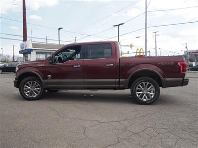 2016 F-150 SuperCrew Cab 4x4, Pickup #H9782B - photo 7