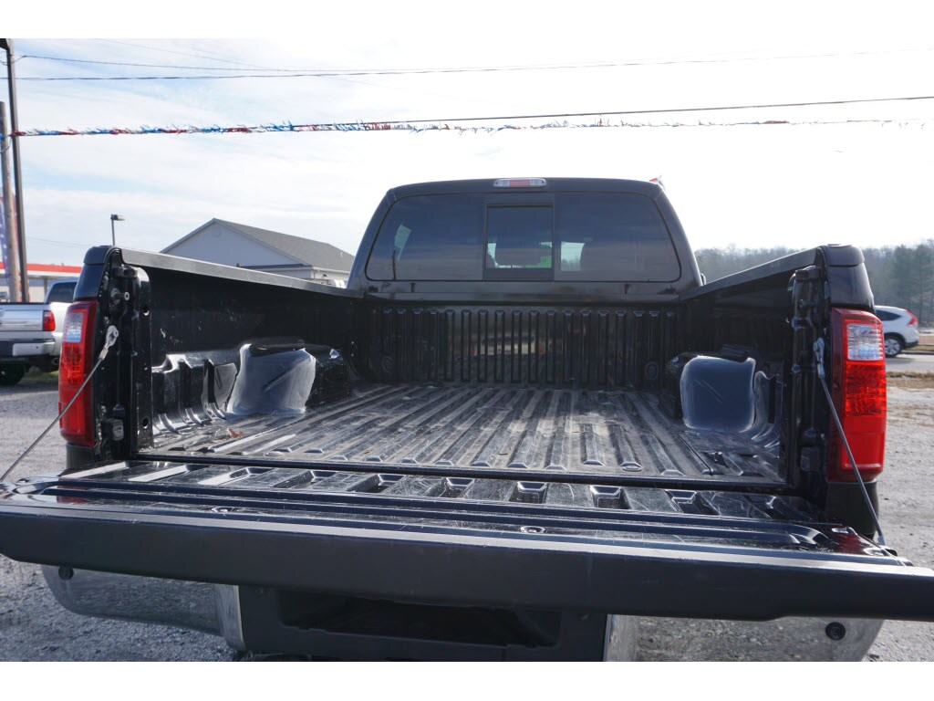 2016 F-250 Crew Cab 4x4, Pickup #H9808A - photo 12