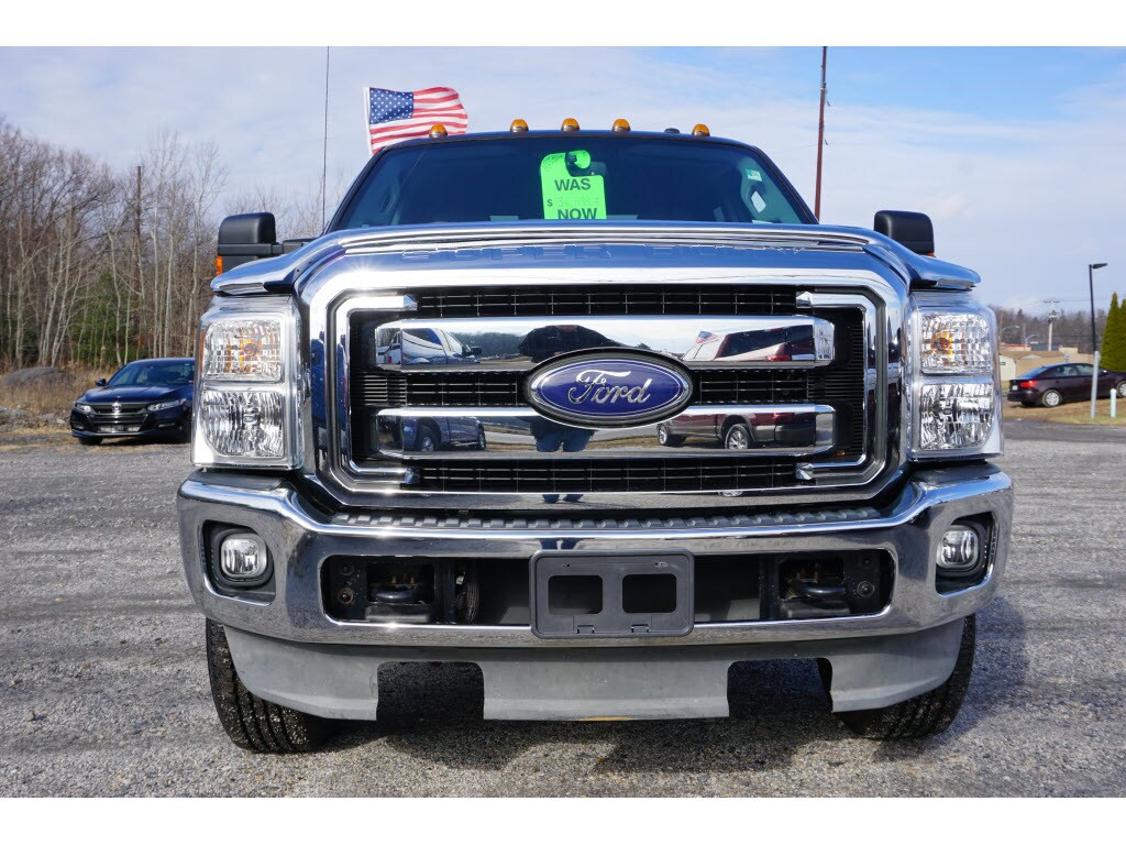 2016 F-250 Crew Cab 4x4, Pickup #H9808A - photo 3