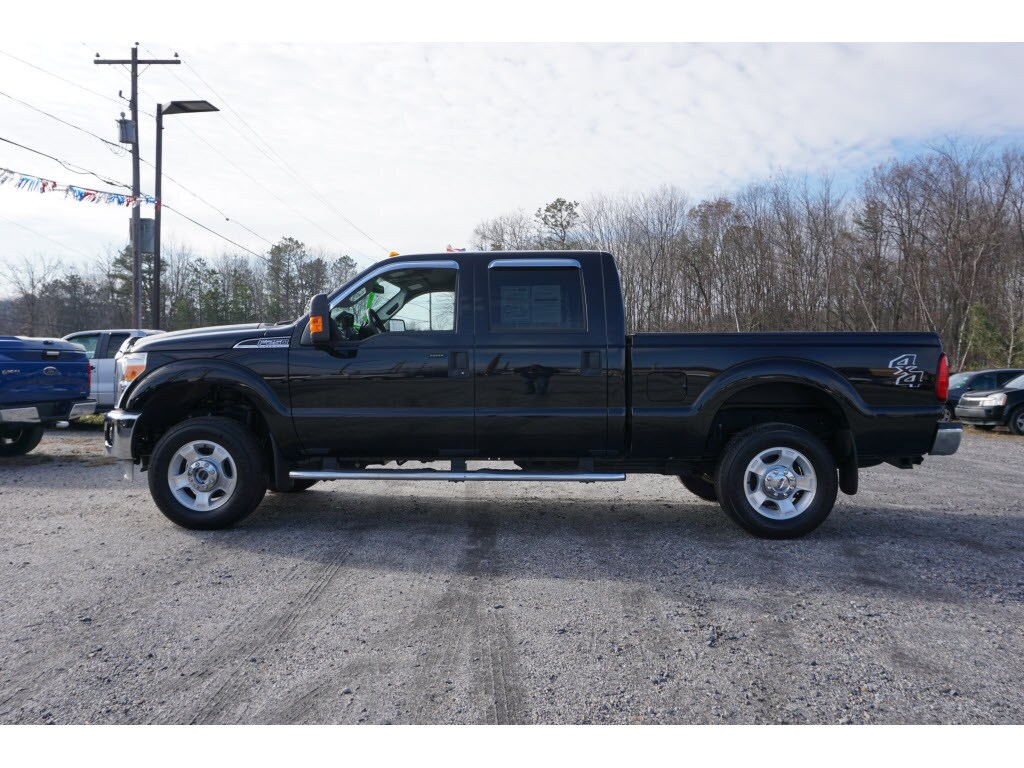 2016 F-250 Crew Cab 4x4, Pickup #H9808A - photo 5