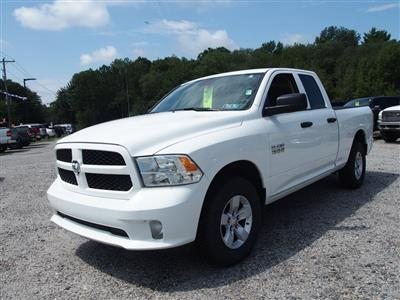 2017 Ram 1500 Quad Cab 4x4,  Pickup #HP3563 - photo 7