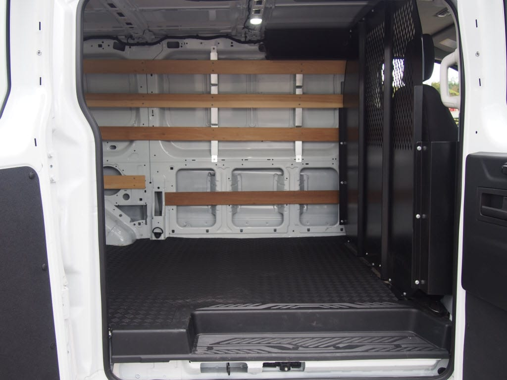 2018 Transit 250 Low Roof 4x2,  Empty Cargo Van #HP3584 - photo 25
