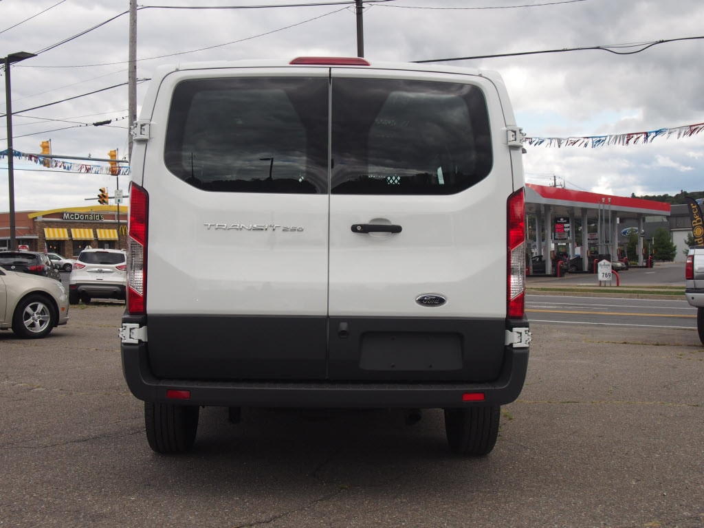 2018 Transit 250 Low Roof 4x2,  Empty Cargo Van #HP3584 - photo 5