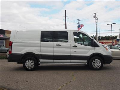 2018 Transit 250 Low Roof 4x2,  Empty Cargo Van #HP3584 - photo 4