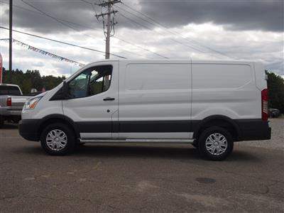 2018 Transit 250 Low Roof 4x2,  Empty Cargo Van #HP3584 - photo 9