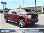 2014 F-150 SuperCrew Cab 4x4,  Pickup #P4541C - photo 1