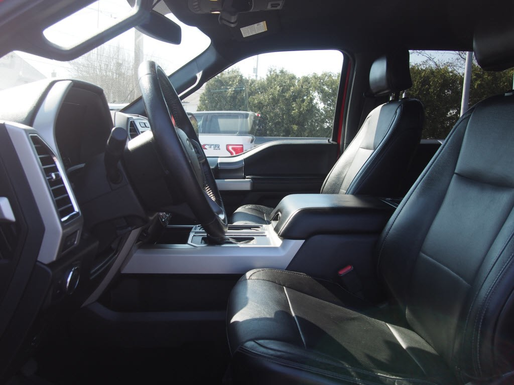 2015 F-150 SuperCrew Cab 4x4, Pickup #P4572C - photo 26