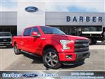 2015 F-150 SuperCrew Cab 4x4, Pickup #P4572C - photo 1
