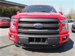 2015 F-150 SuperCrew Cab 4x4, Pickup #P4572C - photo 4