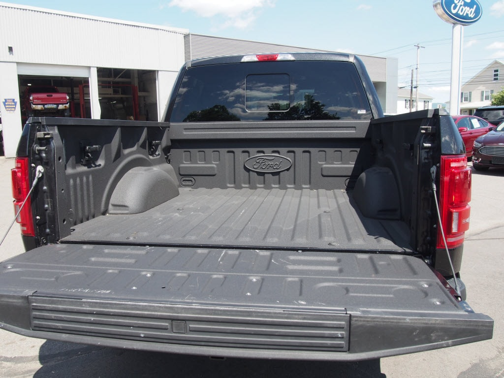 2015 F-150 SuperCrew Cab 4x4, Pickup #P4667C - photo 18