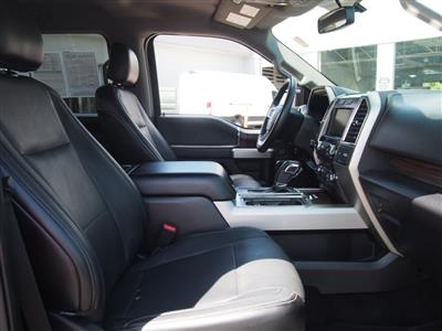 2015 F-150 SuperCrew Cab 4x4, Pickup #P4667C - photo 16