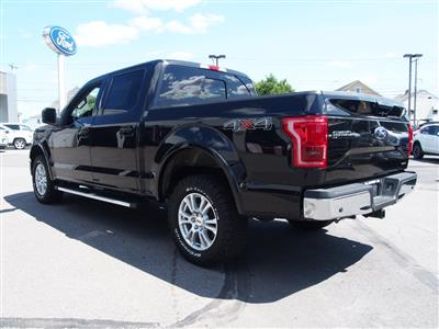 2015 F-150 SuperCrew Cab 4x4, Pickup #P4667C - photo 8