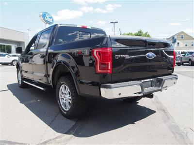 2015 F-150 SuperCrew Cab 4x4, Pickup #P4667C - photo 9