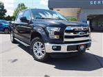 2015 F-150 SuperCrew Cab 4x4, Pickup #P4667C - photo 3