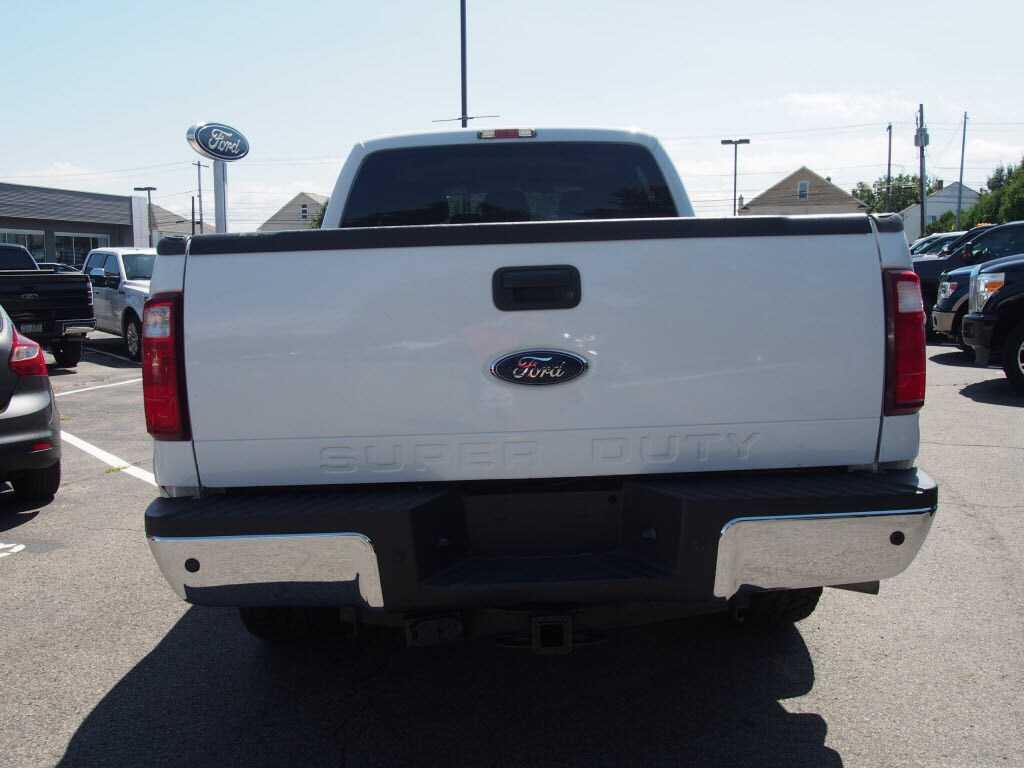 2011 F-350 Crew Cab 4x2,  Pickup #P4695D - photo 4