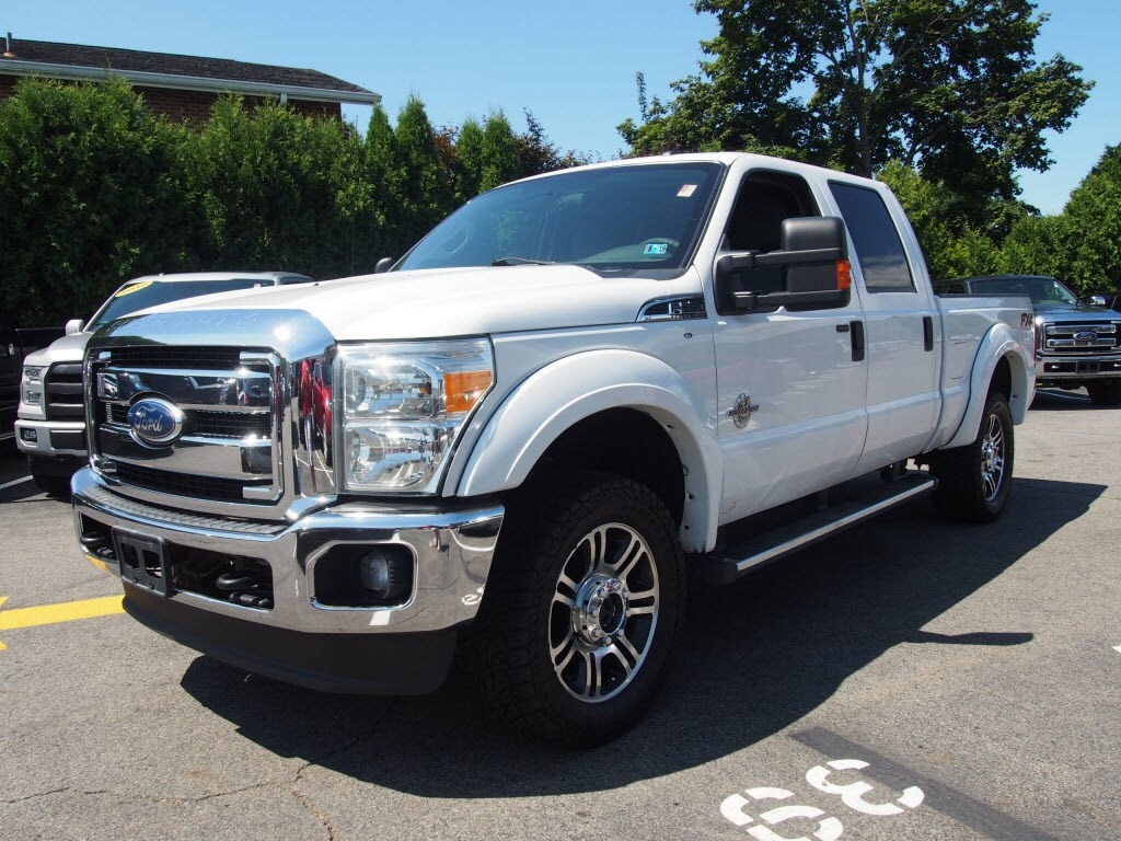 2011 F-350 Crew Cab 4x2,  Pickup #P4695D - photo 6