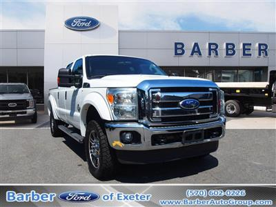 2011 F-350 Crew Cab 4x2,  Pickup #P4695D - photo 1