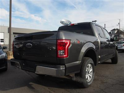 2016 F-150 SuperCrew Cab 4x4,  Pickup #P4706B - photo 11