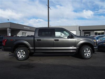 2016 F-150 SuperCrew Cab 4x4,  Pickup #P4706B - photo 12