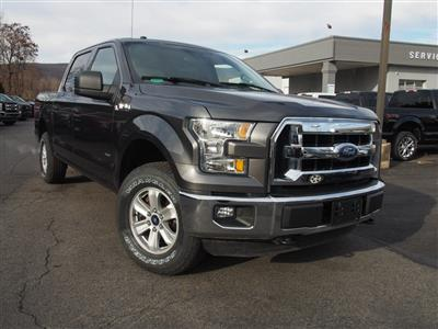 2016 F-150 SuperCrew Cab 4x4,  Pickup #P4706B - photo 3