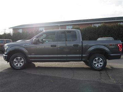 2016 F-150 SuperCrew Cab 4x4,  Pickup #P4706B - photo 7