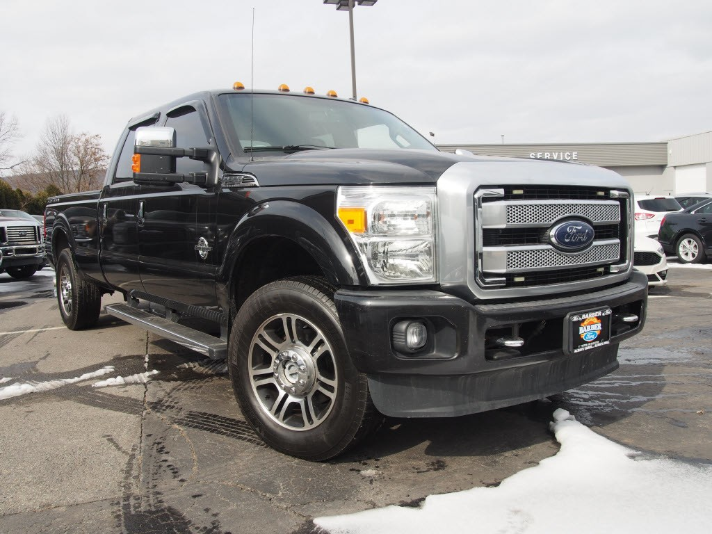 2015 F-250 Crew Cab 4x4,  Pickup #P4725B - photo 3