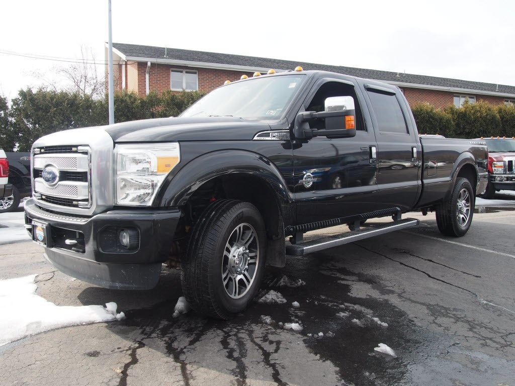 2015 F-250 Crew Cab 4x4,  Pickup #P4725B - photo 6