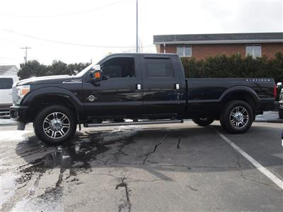 2015 F-250 Crew Cab 4x4,  Pickup #P4725B - photo 7