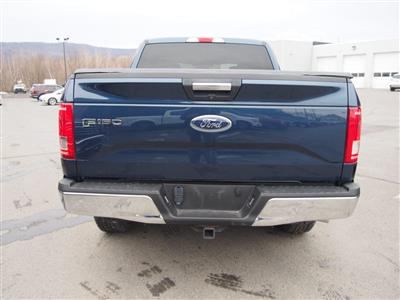 2016 F-150 SuperCrew Cab 4x4,  Pickup #P4737B - photo 11