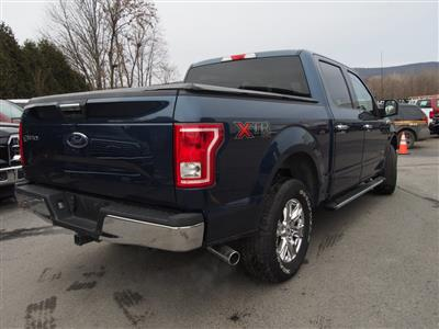 2016 F-150 SuperCrew Cab 4x4,  Pickup #P4737B - photo 12