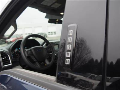 2016 F-150 SuperCrew Cab 4x4,  Pickup #P4737B - photo 21