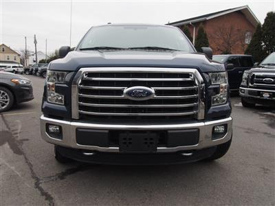 2016 F-150 SuperCrew Cab 4x4,  Pickup #P4737B - photo 4