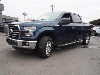 2016 F-150 SuperCrew Cab 4x4,  Pickup #P4737B - photo 6