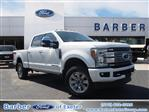 2017 F-350 Crew Cab 4x4,  Pickup #P4744B - photo 1