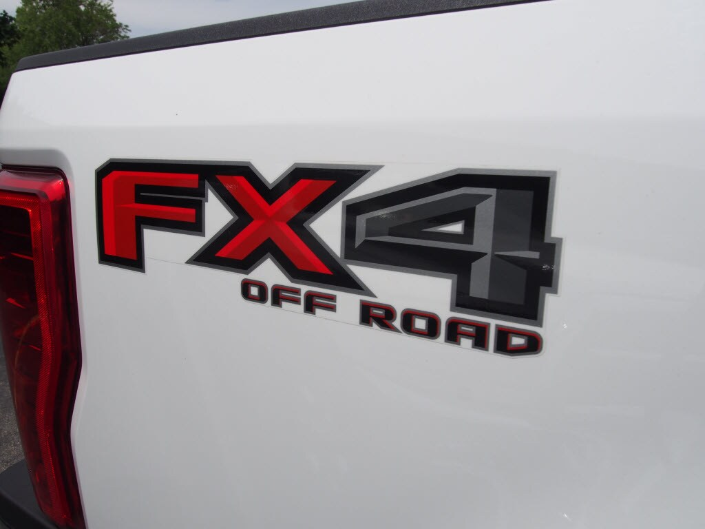 2017 F-250 Crew Cab 4x4,  Pickup #P4745B - photo 18