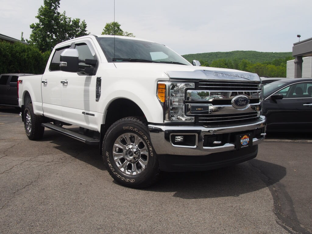 2017 F-250 Crew Cab 4x4,  Pickup #P4745B - photo 3