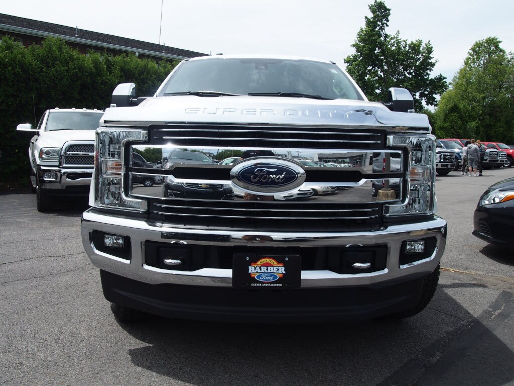 2017 F-250 Crew Cab 4x4,  Pickup #P4745B - photo 4