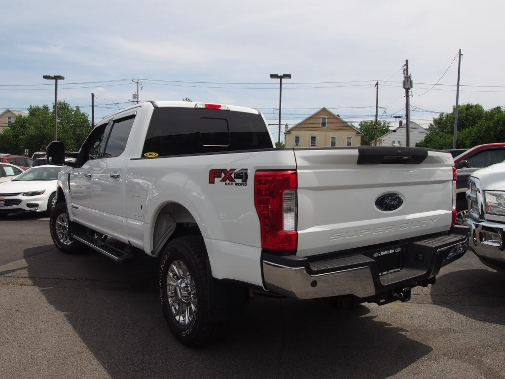 2017 F-250 Crew Cab 4x4,  Pickup #P4745B - photo 8