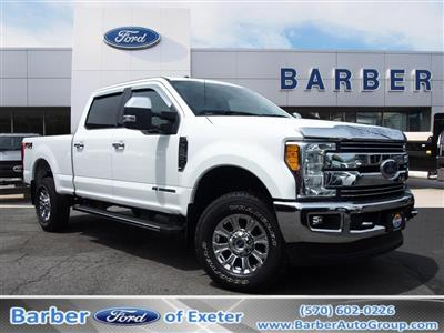 2017 F-250 Crew Cab 4x4,  Pickup #P4745B - photo 1