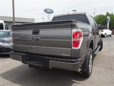 2014 F-150 SuperCrew Cab 4x4,  Pickup #P4765C - photo 2