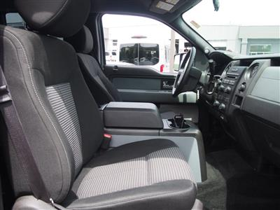 2014 F-150 SuperCrew Cab 4x4,  Pickup #P4765C - photo 14
