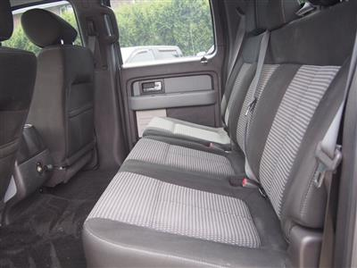 2014 F-150 SuperCrew Cab 4x4,  Pickup #P4765C - photo 17