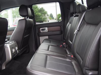 2013 F-150 SuperCrew Cab 4x4,  Pickup #P4766B - photo 12