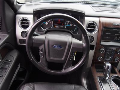 2013 F-150 SuperCrew Cab 4x4,  Pickup #P4766B - photo 17