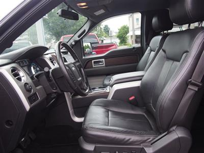 2013 F-150 SuperCrew Cab 4x4,  Pickup #P4766B - photo 26