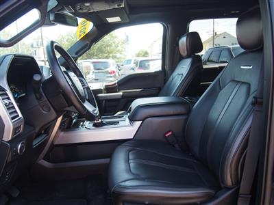 2016 F-150 SuperCrew Cab 4x4,  Pickup #P4778B - photo 26