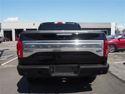 2016 F-150 SuperCrew Cab 4x4,  Pickup #P4778B - photo 3