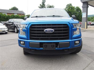 2016 F-150 SuperCrew Cab 4x4,  Pickup #P4782B - photo 3